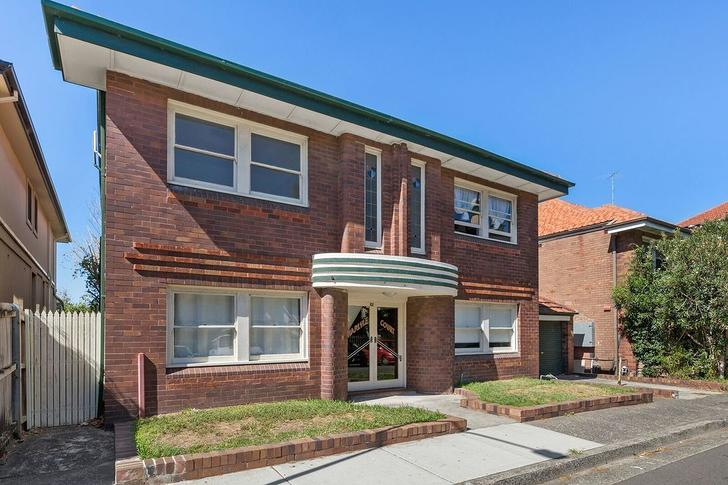 UNIT 3/102 Anglesea Street, Bondi 2026, NSW Unit Photo