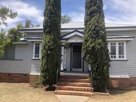 16 Pratten Street, Warwick 4370, QLD House Photo
