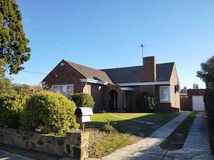 House - 2 Hill Road, Balwyn...