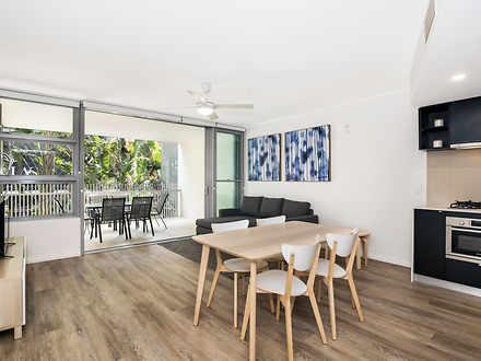 Apartment - 1212/24 Cordeli...