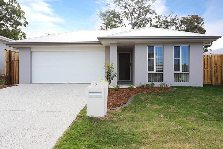 7 Bellbird Crescent, Coomera 4209, QLD House Photo