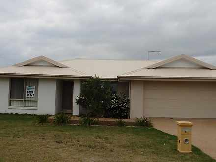50 Taramoore Road, Gracemere 4702, QLD House Photo