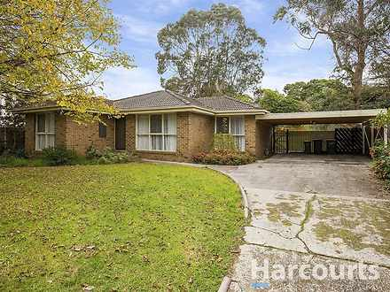 1092 Mountain Highway, Boronia 3155, VIC House Photo