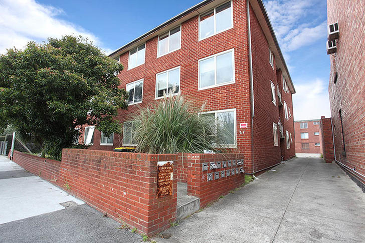 Flat - 5/27 Griffiths Stree...