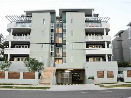Apartment - 127-129 Jersey ...