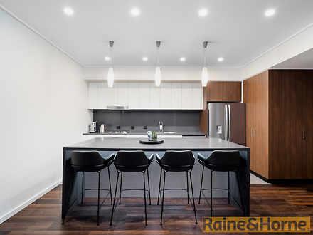 Apartment - 308/47 Main Str...