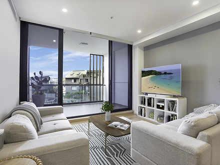 Apartment - 523/15 Howard A...
