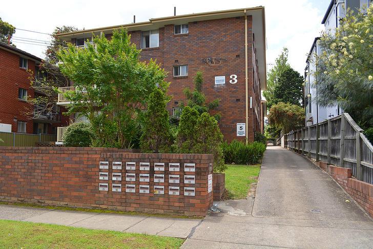 Apartment - 7/3 Calder Road...