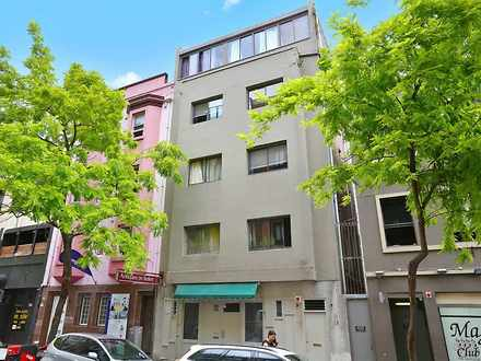 Apartment - 6/18 Kellet Str...