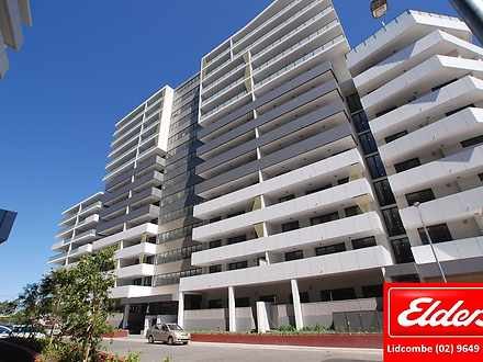 Apartment - 112/5 Nipper St...