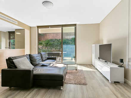 Apartment - 2/2-6 Clydesdal...