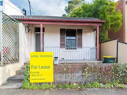6 Victoria Street, Granville 2142, NSW Duplex_semi Photo