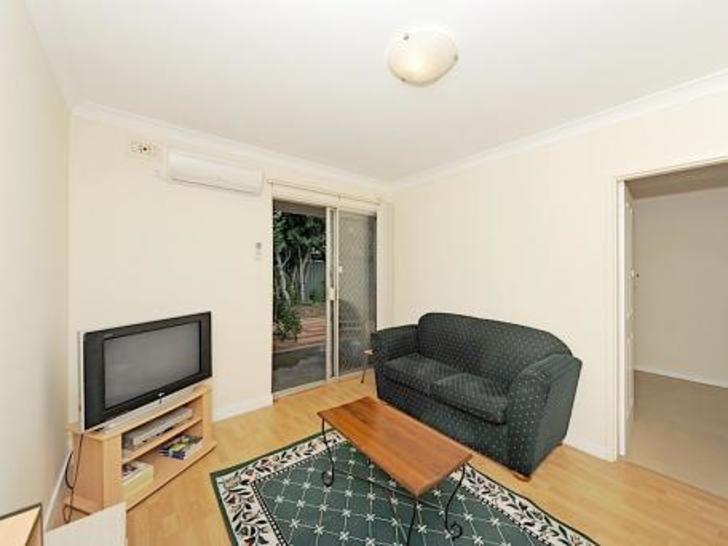 Apartment - 5/11 Herdsman P...