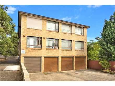 Apartment - 1/297  King Geo...