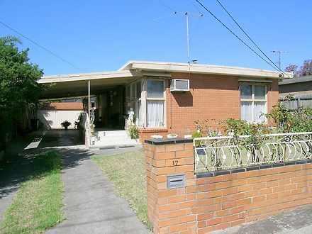 17 Patricia Street, Keilor East 3033, VIC House Photo