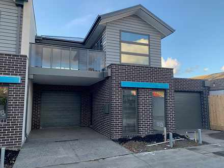 Townhouse - 10 Dolman Lane,...