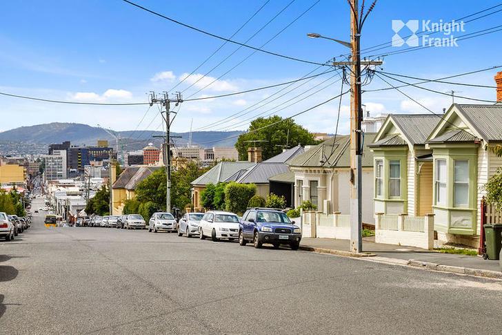 1/334 Liverpool Street, West Hobart 7000, TAS Apartment Photo