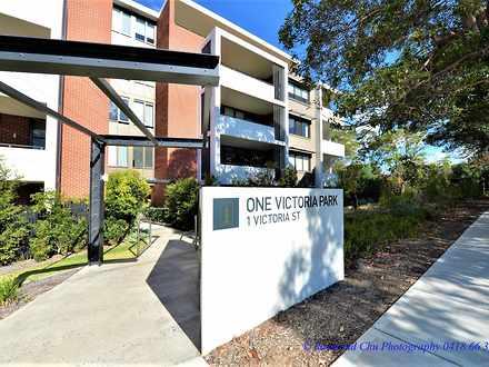 Apartment - 401/1 Victoria ...