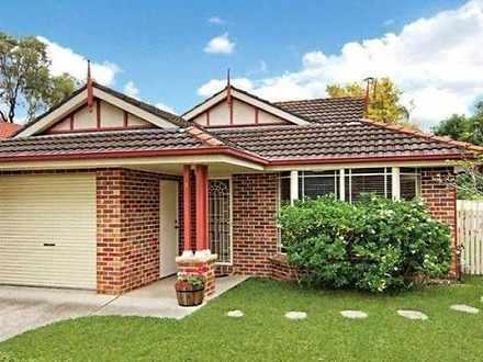 3 Ernest Street, Glenwood 2768, NSW House Photo