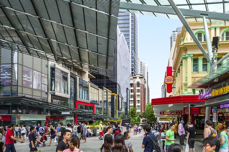 806/167 Albert Street, Brisbane 4000, QLD Unit Photo