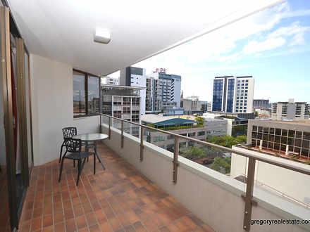 Apartment - 703/35 Astor Te...
