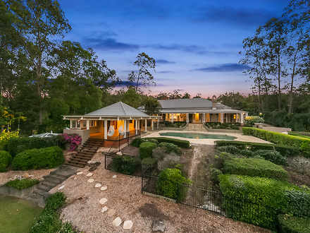 56 Tristania Road, Chapel Hill 4069, QLD House Photo