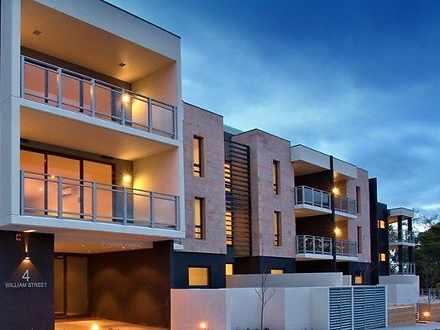 Apartment - 4/2-4 William S...