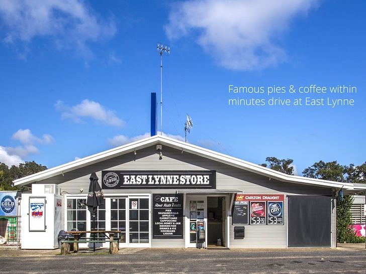 4/34 Pebbly Beach Road, East Lynne 2536, NSW Unit Photo