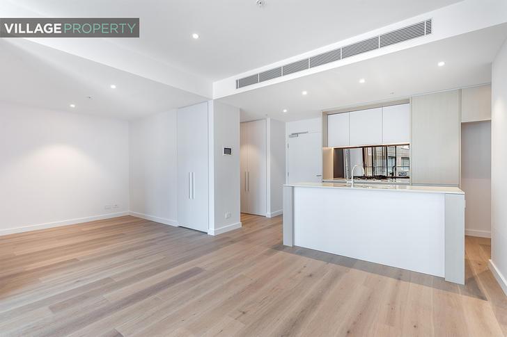 Apartment - LEVEL 3/70 Tumb...