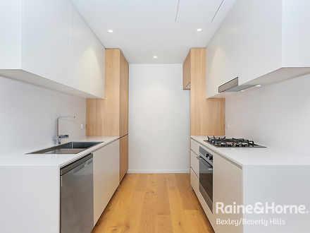 Apartment - 104/135-141 Pen...