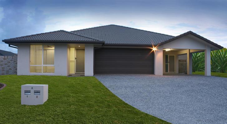 1/8 Quartz Crescent, Mango Hill 4509, QLD House Photo