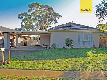 House - 22 Carberry Drive, ...