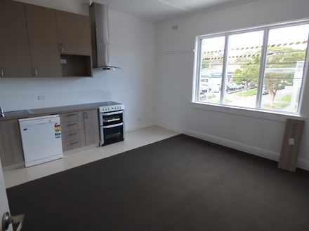 Apartment - 2/117 Whitehors...