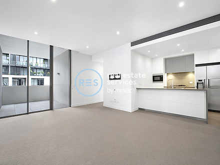 Apartment - 616/105 Ross St...