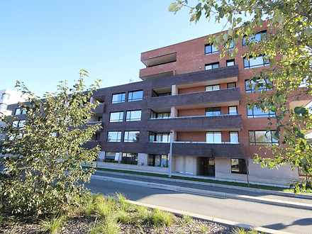 Apartment - 324/85 Eyre Str...