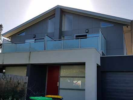 Townhouse - 6B Walsh Street...