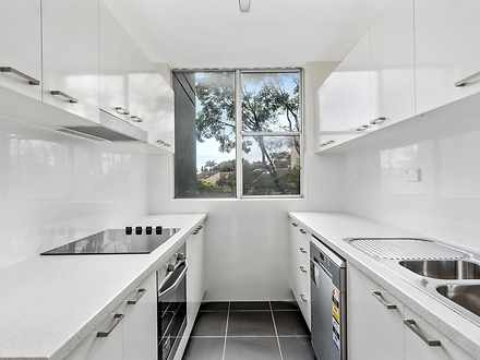Apartment - 2A/105 Cook Roa...