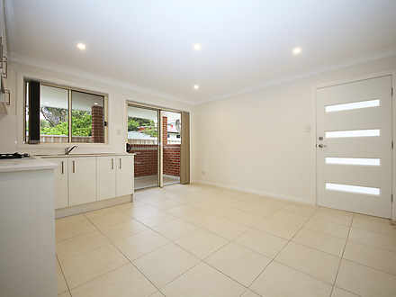 Flat - 23A Terry Road, East...
