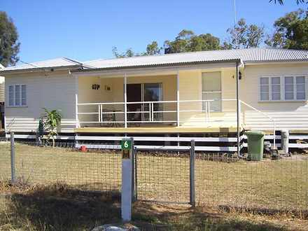House - 6 Mundell, Wandoan ...