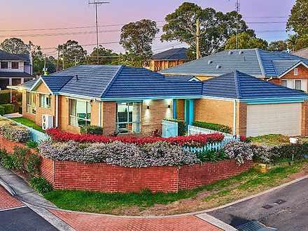 House - 2 Lucinda Grove, Wi...