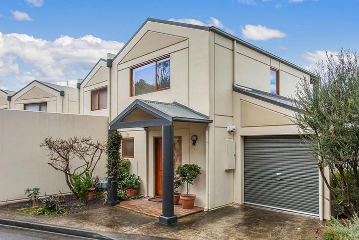 Townhouse - 6/98 Arthur Str...