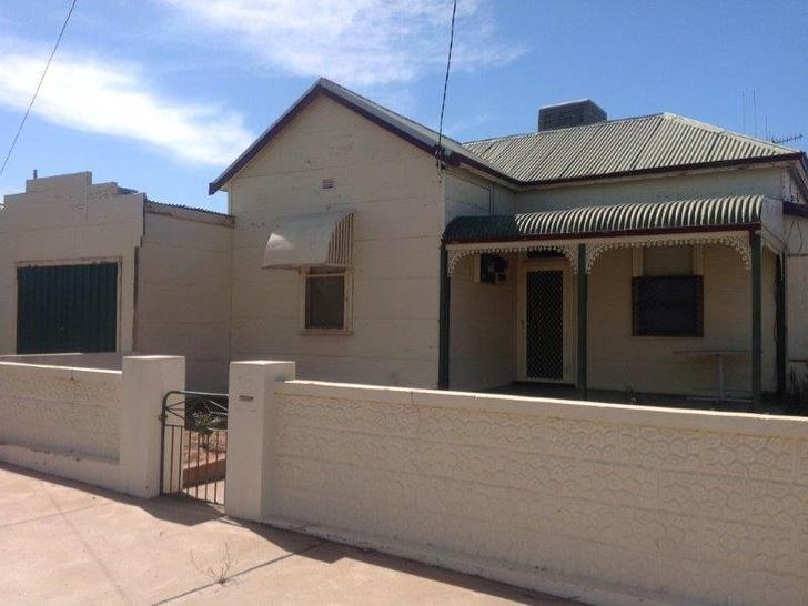 307 Piper Street, Broken Hill 2880, NSW House Photo