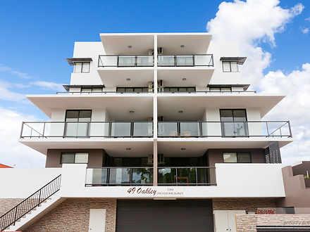 Apartment - 18/49 Rosemount...