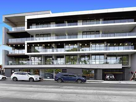 Apartment - 403/64 Keilor R...