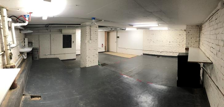 STOREROOM 1, 16/18 Rowe Street, Eastwood 2122, NSW Studio Photo