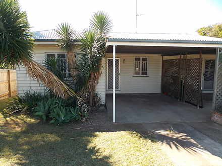 House - 27 Old Maryborough ...