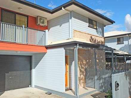 Townhouse - 2/101 Wallace S...