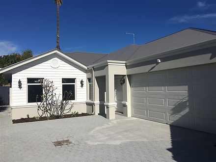 House - 89A Enfield Street,...