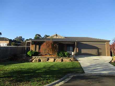 2 White Gum Court, Drouin 3818, VIC House Photo