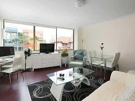 Apartment - 202/5 Ward Aven...